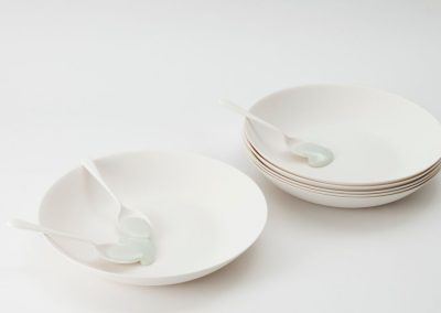 Dishes (Material Presence)