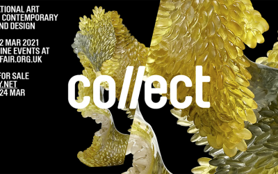 Collect 2021 with Ruthin Craft Centre